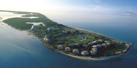 Featured Captiva Island Hotels Resorts
