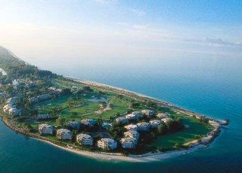 South Seas Island Resort Discount Rates